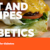 Diet And Recipes For Diabetics