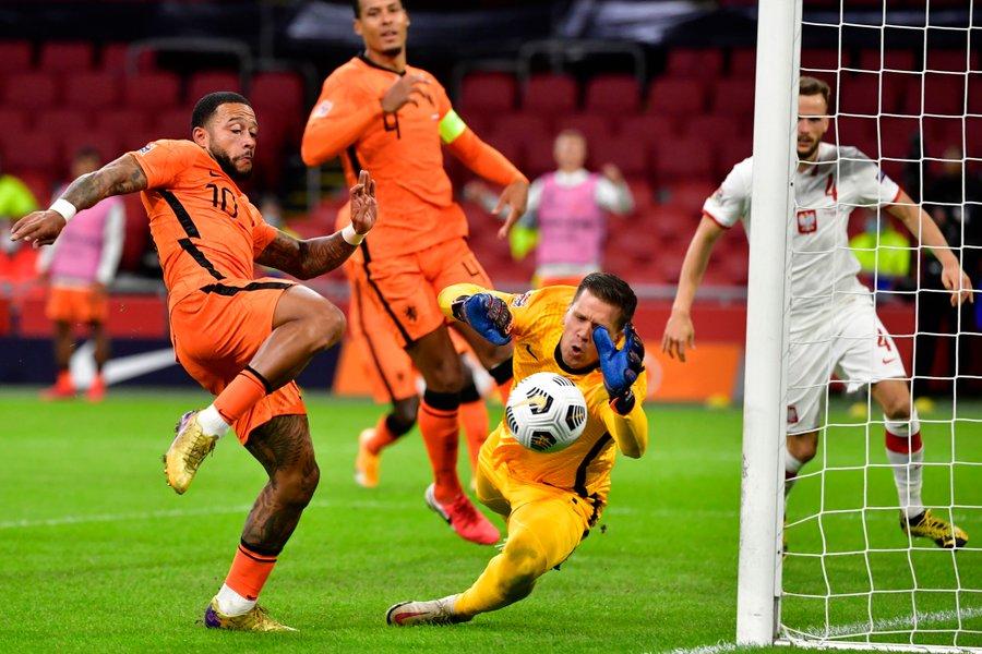 موعد مباراة هولندا وجبل طارق في تصفيات كاس العالم