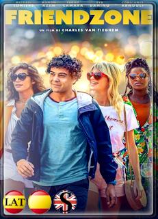 Te Quiero Como Amigo (2021) WEB-DL 1080P LATINO/ESPAÑOL/INGLES