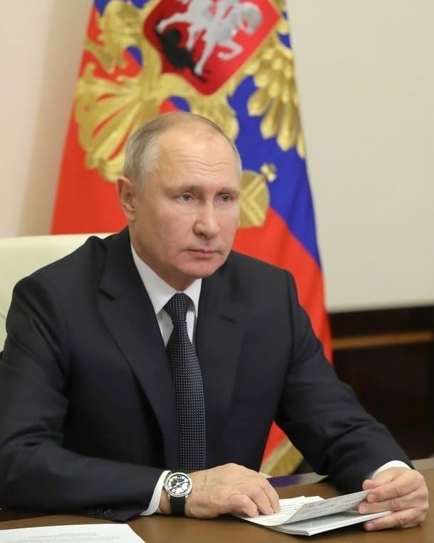 Vladimir Putin, Kripto Paraları Ödeme Yöntemi Olarak Kullanabiliriz