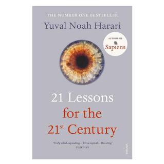 21 Lessons For The 21st Century ebook PDF EPUB AWZ3 PRC MOBI