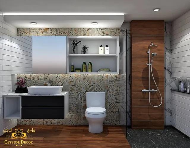 صور سيراميك حمامات 2022