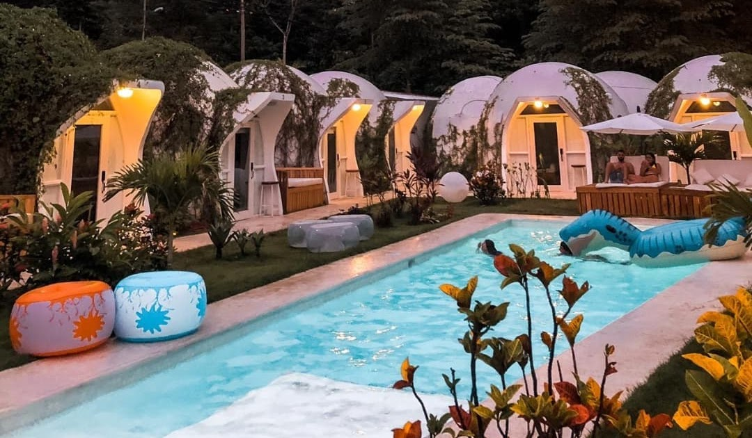 Igloo Beach Lodge: Providing You An Unforgettable Experience That You'll Love