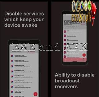 تطبيقات غير عادية لتوفير البطارية في هواتف أندرويد بشكل حقيقي