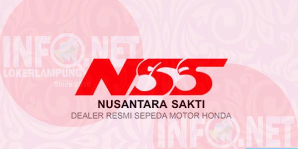 Lowongan Kerja Lampung PT. Nusantara Surya Sakti (AHASS NSS Kedaton)