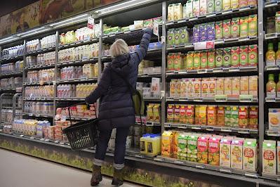 سترتفع اسعار السلع الغذائية في السويد خلال الخريف