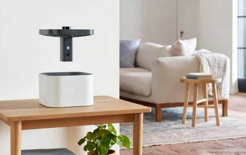 Amazon starts supplying home surveillance drones