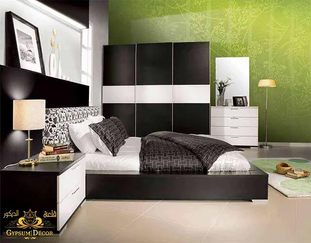 الوان دهانات غرف النوم