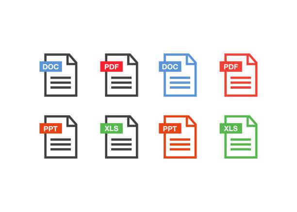 Mengubah File PDF ke Word