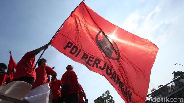 Gejolak Polemik Banteng vs Celeng di PDIP