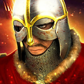 Shieldwall Chronicles: Swords of the North APK + OBB Download