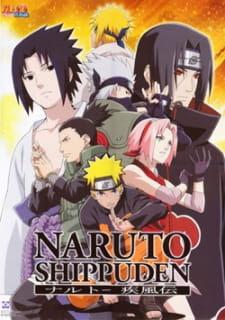 فيلم انمي Naruto: Shippuuden Movie 1 مترجم بعدة جودات