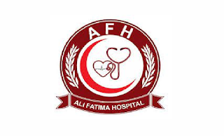 www.afh.org.pk - AFH Ali Fatima Hospital Lahore Jobs 2021 in Pakistan
