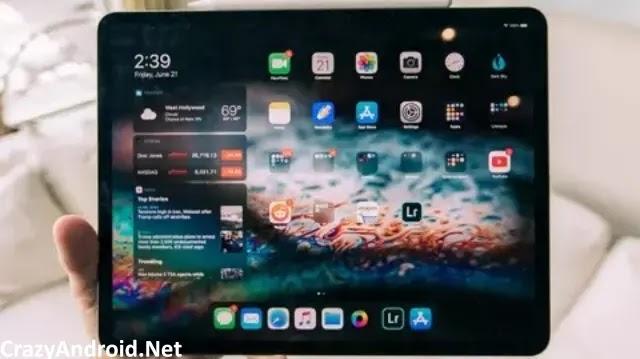 كيفية الاستفادة من أداة iPadOS الجديدة وميزات المهام المتعددة