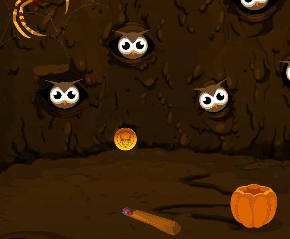 BigEscapeGames Halloween …