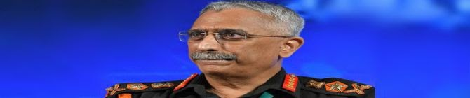 India-China Corps Commander Talks Next Week: Army Chief