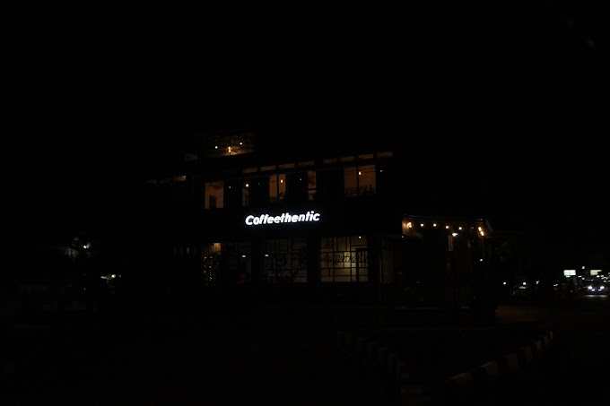 Coffeetentic, Purwokerto