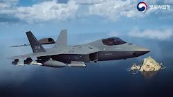 """Hàn Quốc tung video quảng bá Chiến đấu bản địa KF-21 """"Hawk"""" mới"""