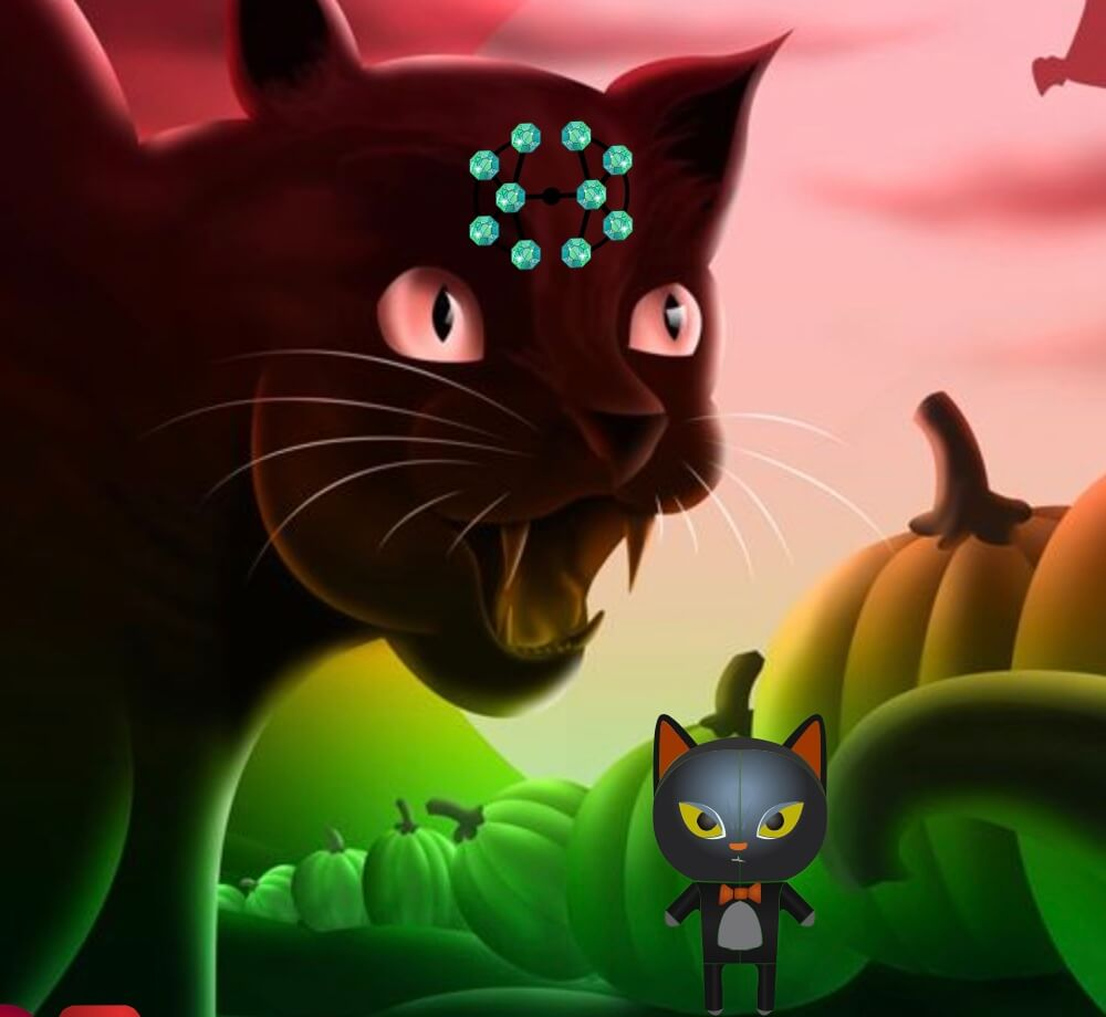 Play WowEscape Halloween Cat F…