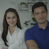 Dingdong Dantes, Marian Rivera goes on romantic date in first day of alert level 3 in Manila