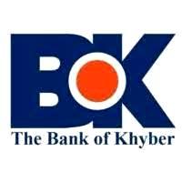 Bank of Khyber BOK Latest  Jobs 2021 – Apply Online via bok.com.pk