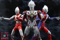 S.H. Figuarts -Shinkocchou Seihou- Ultraman Tiga Multi Type 41