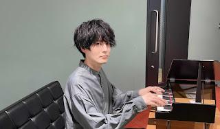 声優 内山昂輝 かっこいい | Uchiyama Koki キャラクター