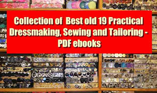Best Dressmaking PDF ebooks