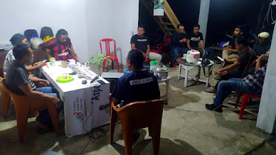 Jambore Jurnalistik Lingkungan Pertama di Manado Siap Digelar Akhir Tahun