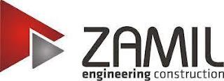 Lowongan Kerja Zamil Engineering Construction