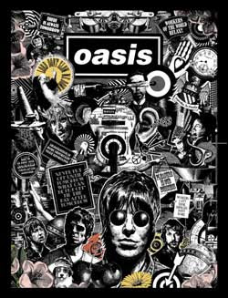 Oasis: Live in Manchester (2005)