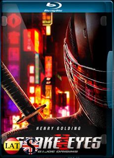 G.I. Joe: Snake Eyes (2021) REMUX 1080P LATINO/INGLES
