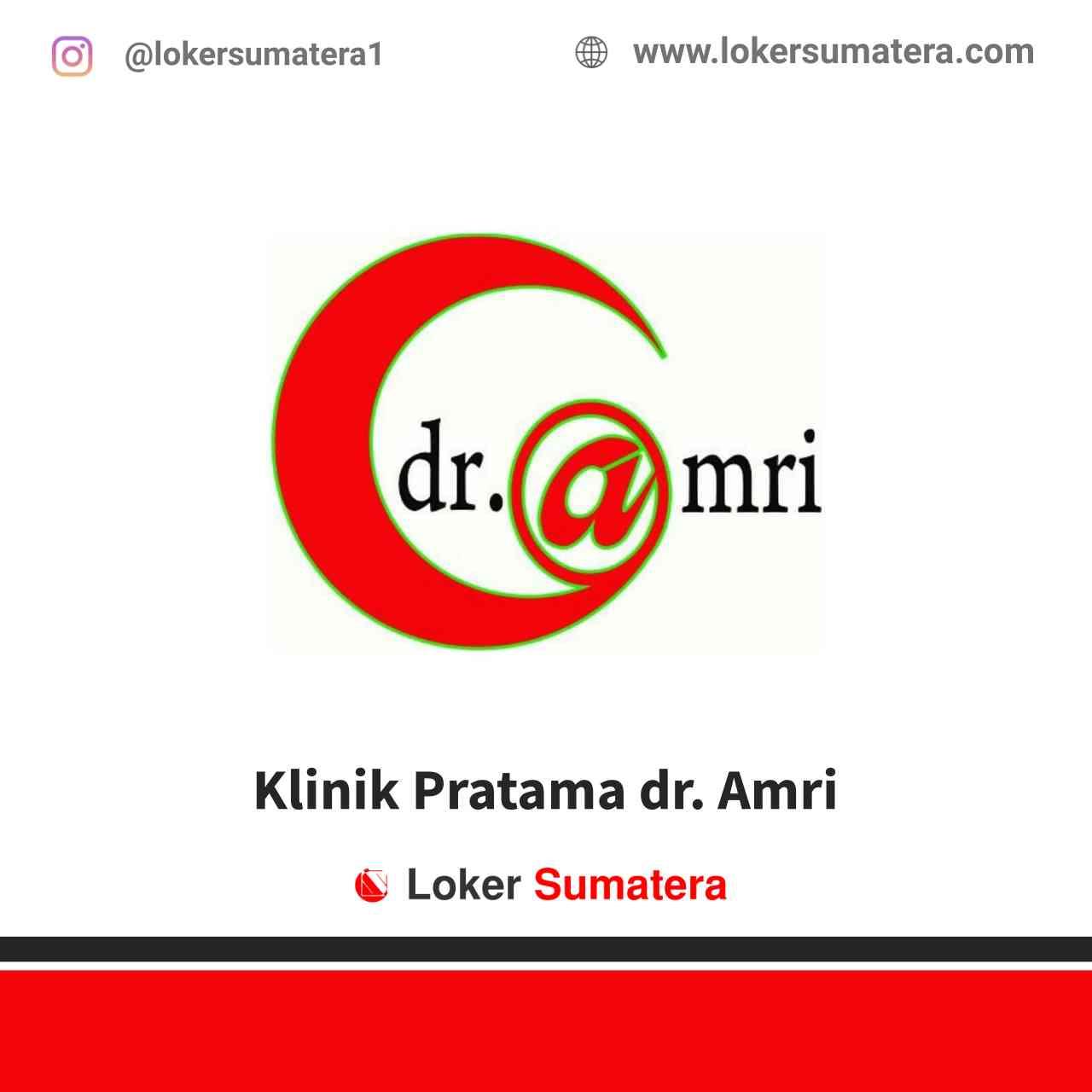 Klinik Pratama dr. Amri Duri