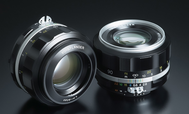 Voigtlander APO-SKOPAR 90mm f/2.8 SL II S (Nikon F)