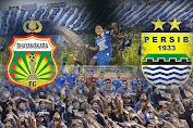 Prediksi Liga 1 2021 Bhayangkara FC vs Persib Bandung