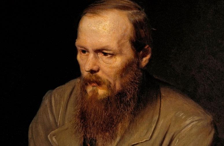 Las mejores citas y frases - Fiódor Dostoyevski