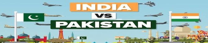 India Army Vs Pakistan Army: How Two Military Forces Stack Up Against Each Other