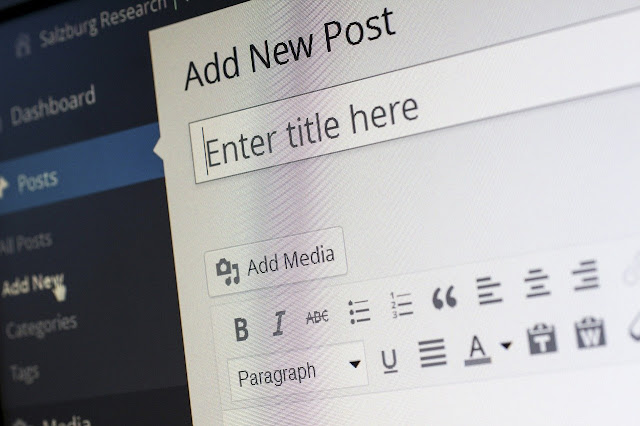 20 blogging tips you must know
