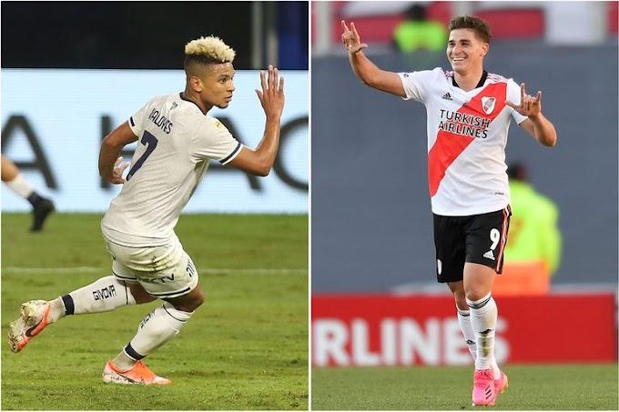 Watch CI Talleres Cordoba VS River Plate Live Match