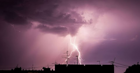 Repairs You Might Need To Do After A Fall Thunderstorm