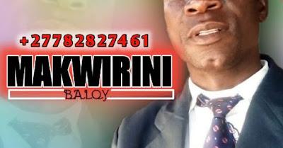 Makwirini Baloyi - Nivuyile Matilwene [2021] Download Mp3