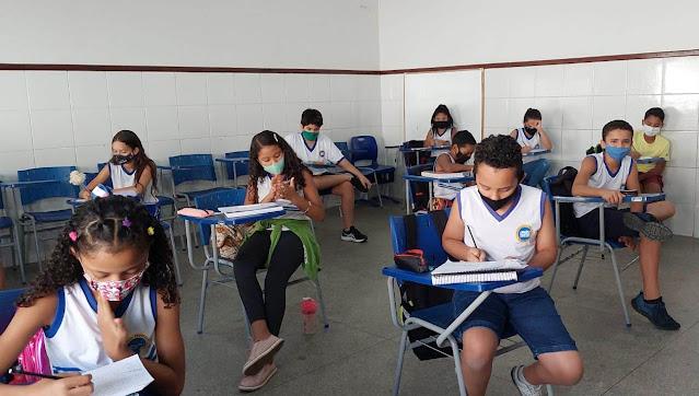 Secretaria de Educação de Barreiras realiza primeira Avaliação Diagnóstica no município