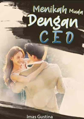 Novel Menikah Muda Dengan CEO Karya Imas Gustina Full Episode