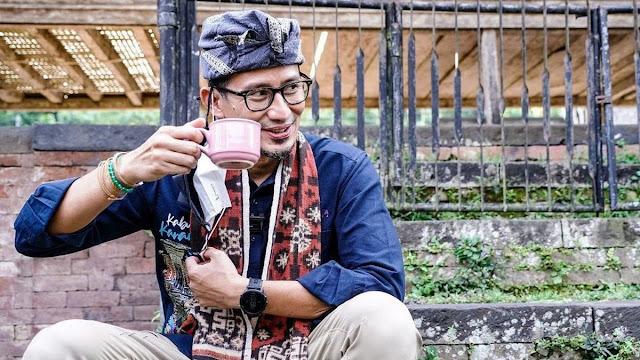 Ungguli Prabowo Subianto, Tiket Capres Bisa Jatuh ke Sandiaga Uno