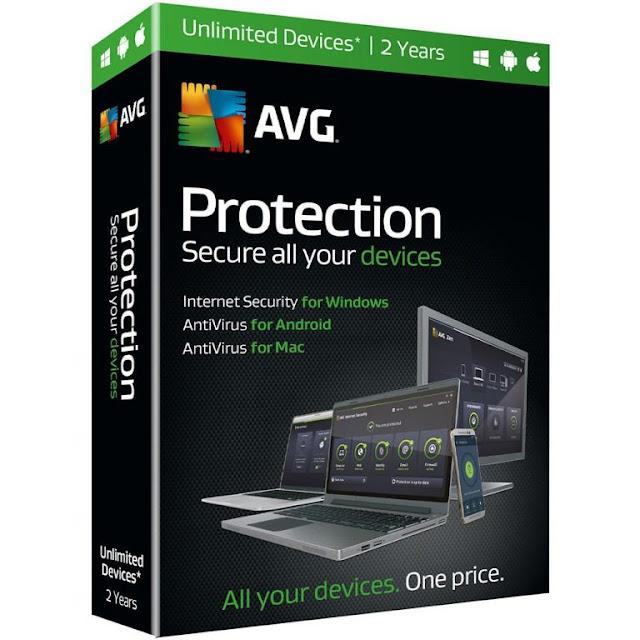 AVG for MAC