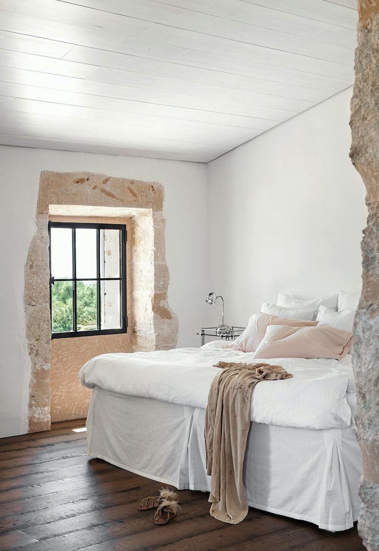 Desain Rumah Mediterania Klasik