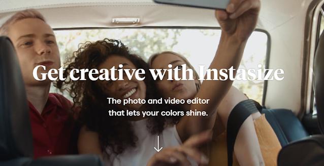 Website Edit Foto Online Tanpa Aplikasi Terbaik 2021