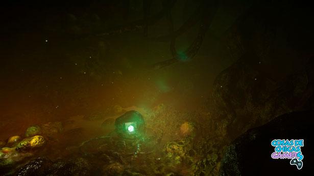 Análisis de Alien Cube en PC