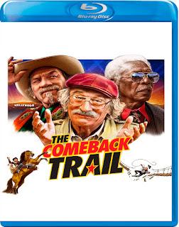 The Comeback Trail [2021] [BD25] [Subtitulado]
