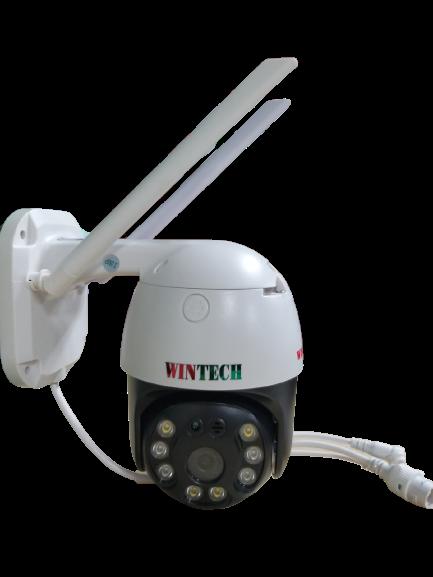 Camera WiFi CareCam W9